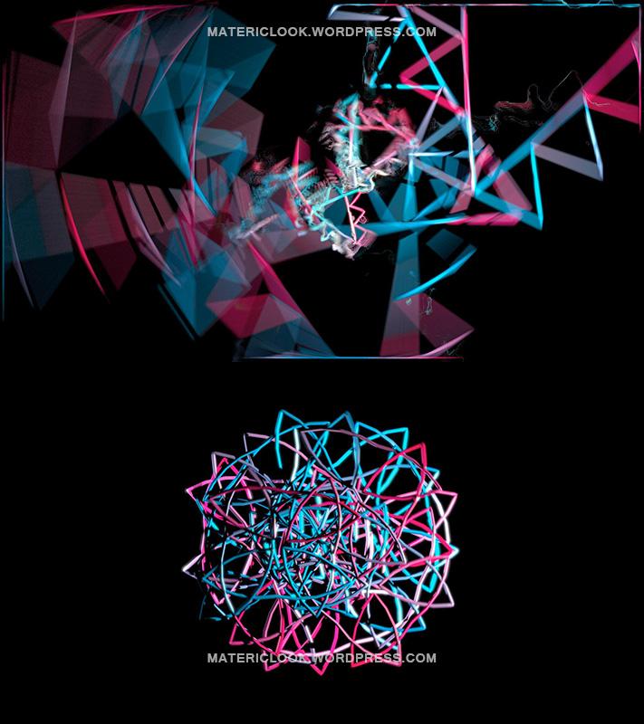 "MatericLook: ""Humans"" Artwork preview #0 by Francesco Perratone"